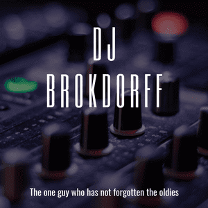 "80s 12"" Megamix Vol. 4 - Dj Brokdorff - The 80s Guy"