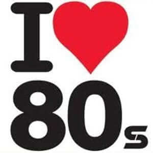 80`s Set - DJ Radar - The 80s Guy