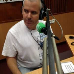 80s Party - 88FM 3 - 29.11.12 - Guy Barnea - The 80s Guy