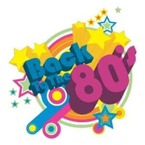 My 80's Party = March 2015 Part 1 - Guy Barnea - The 80s Guy