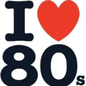 80s Party - 88FM - 19.08.12 - Guy Barnea - The 80s Guy