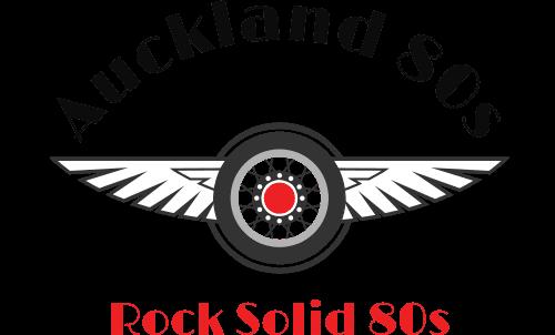 Auckland 80's