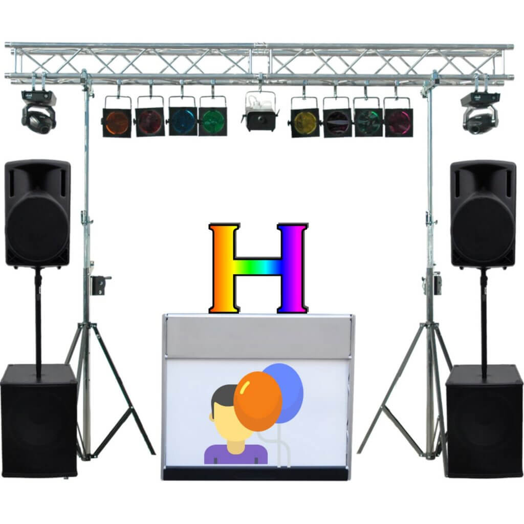 Hi 80sParty – 80s Artists whose name begins with the letter H
