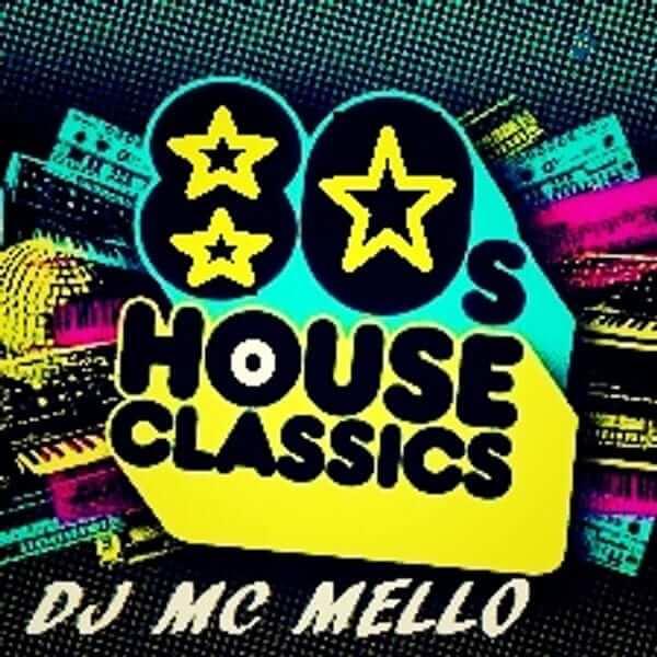 80's Original Classic House Mix - Can U hear it?