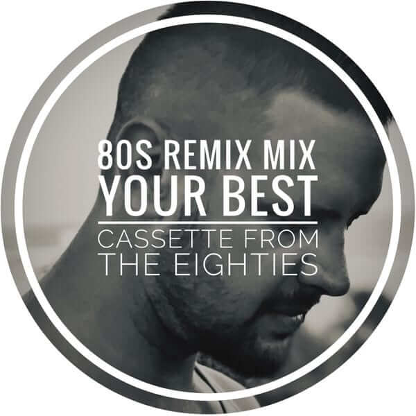 80s remix mix - your best cassette from the late eighties - silver madison - The80guy.com