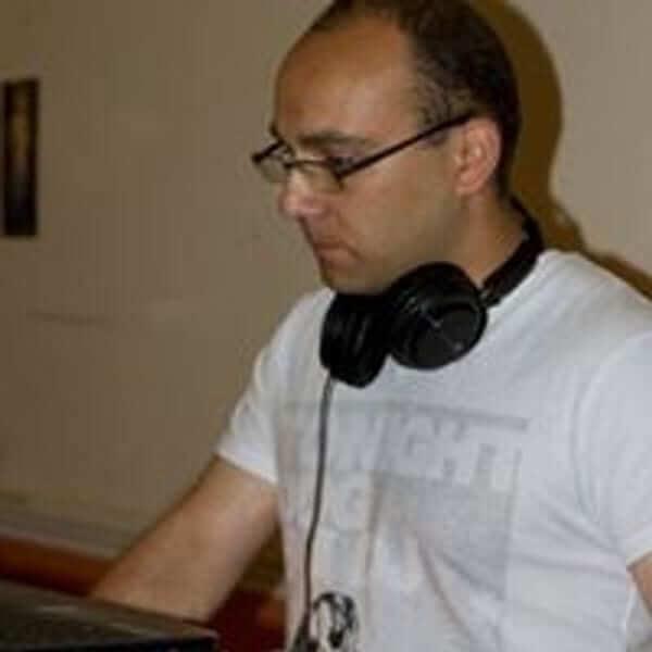 80s remix party - Michal Polak - The80guy.com