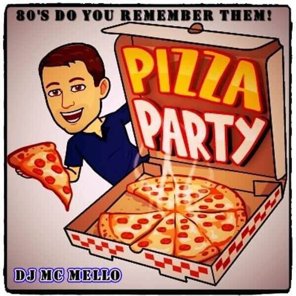 80's Do You Remember Them! - MC MELLO - The80guy.com