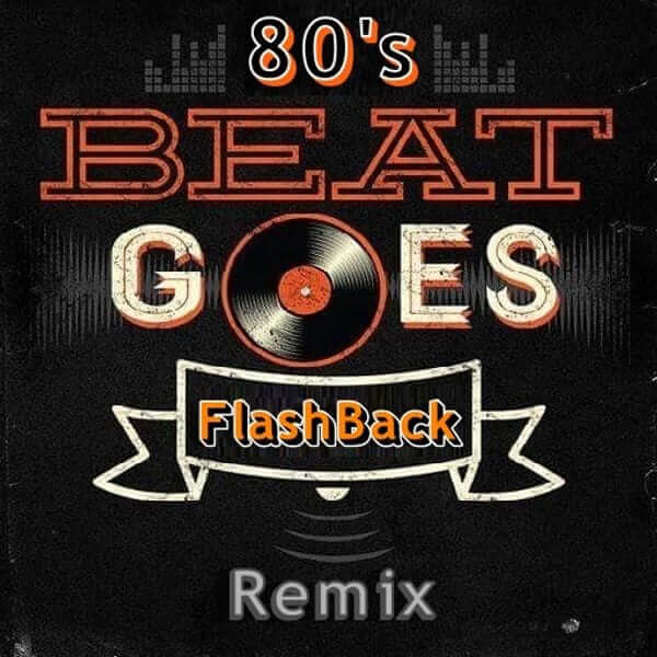 80's FlashBack Remix - MC MELLO - The80guy.com