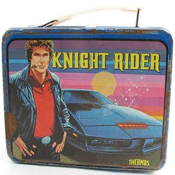 80s Lunchbox: V1 - Scotty Fox - The80guy.com