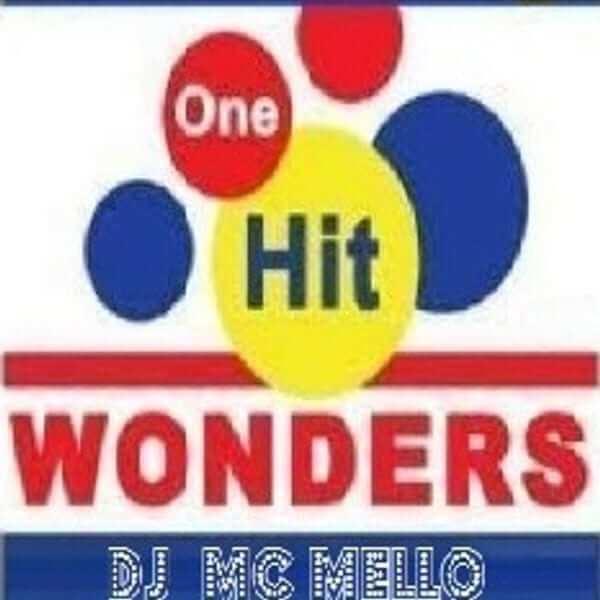 80's One Hit Wonder Mix - MC MELLO - The80guy.com