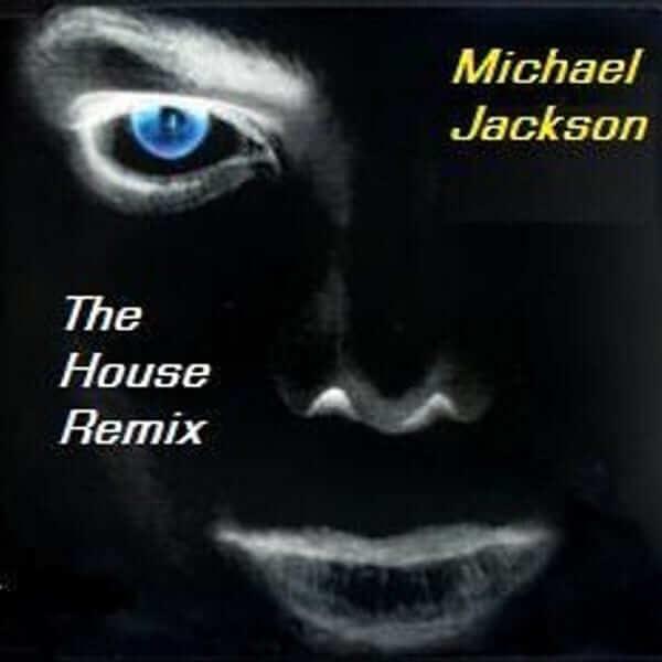 Michael Jackson The House Remix (Tribute Mix) - MC MELLO - The80guy.com