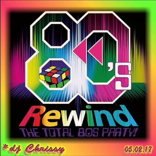 Rewind ?? The 80's ~ 3 ?? - The 80s Guy
