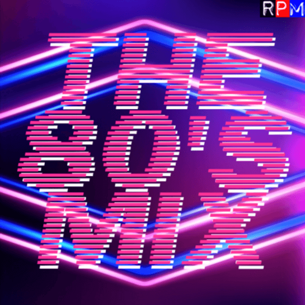 THE 80'S MIX 01 - The 80s Guy