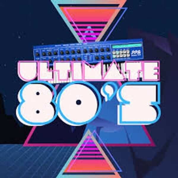 Ultimate 80s Mix - The 80s Guy